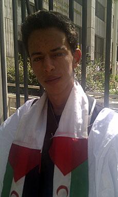 Lafkir Kaziza
