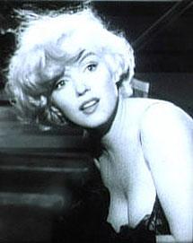 Fotograma de 'Con faldas y a lo loco' (B.Wilder, 1959)