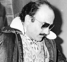 Pedro Luis Gallego. | E.M.