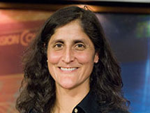 Sunita Williams. | NASA