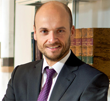 El letrado Pedro Llinares, socio de Pllc-Abogados, que ha llevado la demanda.