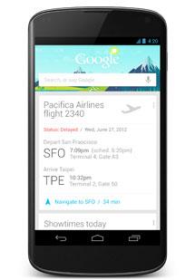 El Nexus 4. | El Mundo