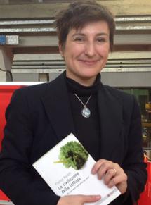 Franca Roiatti. | El Mundo