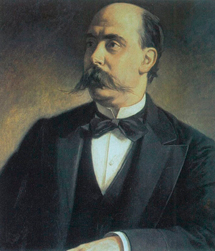 El discreto Emilio Castelar