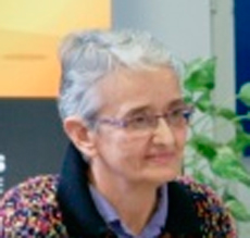 Nuria Juvanteny. | Manos Unidas.