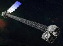 NuSTAR. | NASA