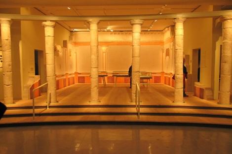 Exposición que el Museo de Israel dedica al Rey Herodes.
