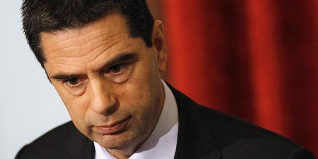 Vitor Gaspar, ministro de Finanzas de Portugal, en una comparecencia reciente. | Reuters