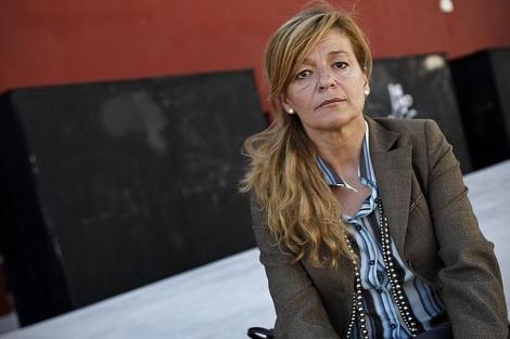 Ana Garrido : una gran mujer frente a gürtel 1366732910_0