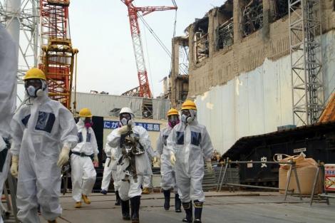 Miembros de la Agencia Internacional de Energía Atómica| REUTERS