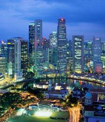 Singapur. | El Mundo