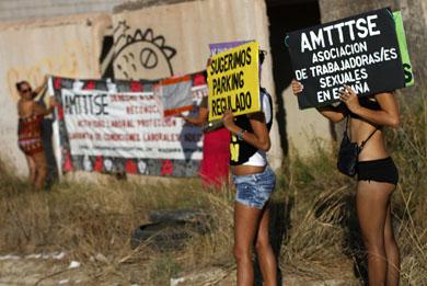 colectivo de prostitutas prostitutas en alhaurin de la torre