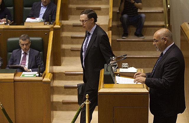 [Gobierno Vasco / Eusko Jaurlaritza] Proyecto de Ley de reforma de la Hacienda General del País Vasco 1380213109_extras_portadilla_0