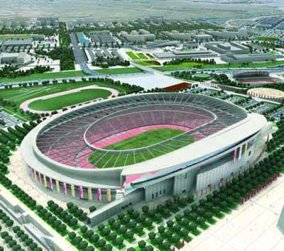 Nuevos Estadios Peineta_4g