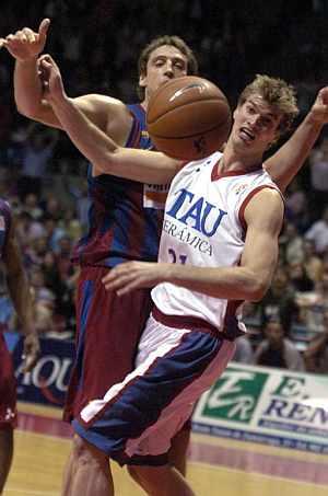 CSKA es el favorito para ganar la Final Four. Baloncesto