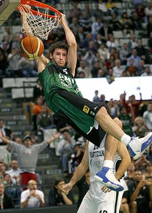 Mañana se juega el derbi catalán. Baloncesto