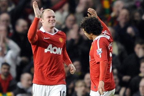 Resumen Manchester 2 - 0 Arsenal por FA Cup