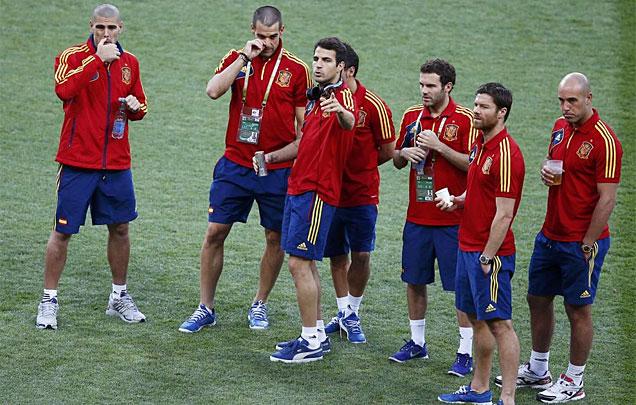 Eurocopa 2012 el post que se merece ...