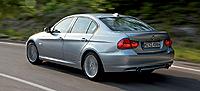 BMW pone al día el Serie 3