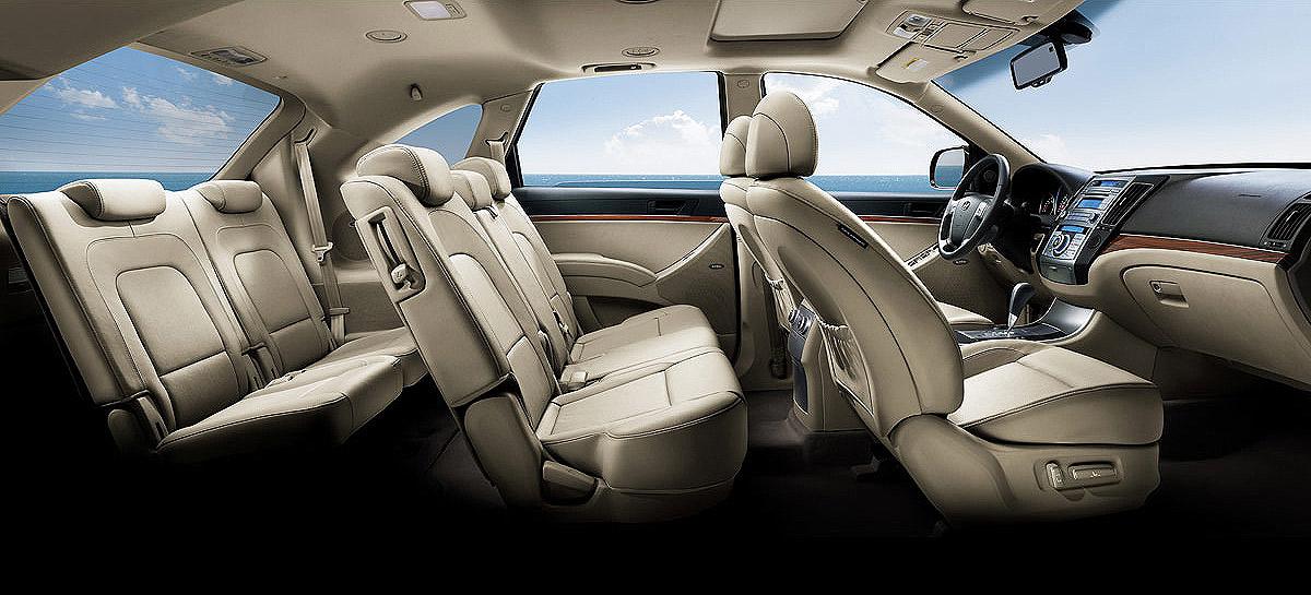 Hyundai iX55 - Foro Hyundai i30