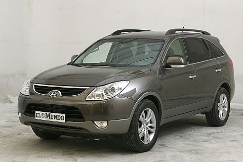 Hyundai iX55