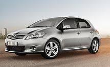 Toyota Auris 2010: mejorado y más juvenil