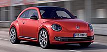 Volkswagen Beetle: regreso al pasado
