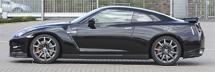 Nissan GT-R 2012