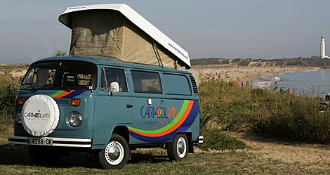 furgoneta zona cadiz particular: