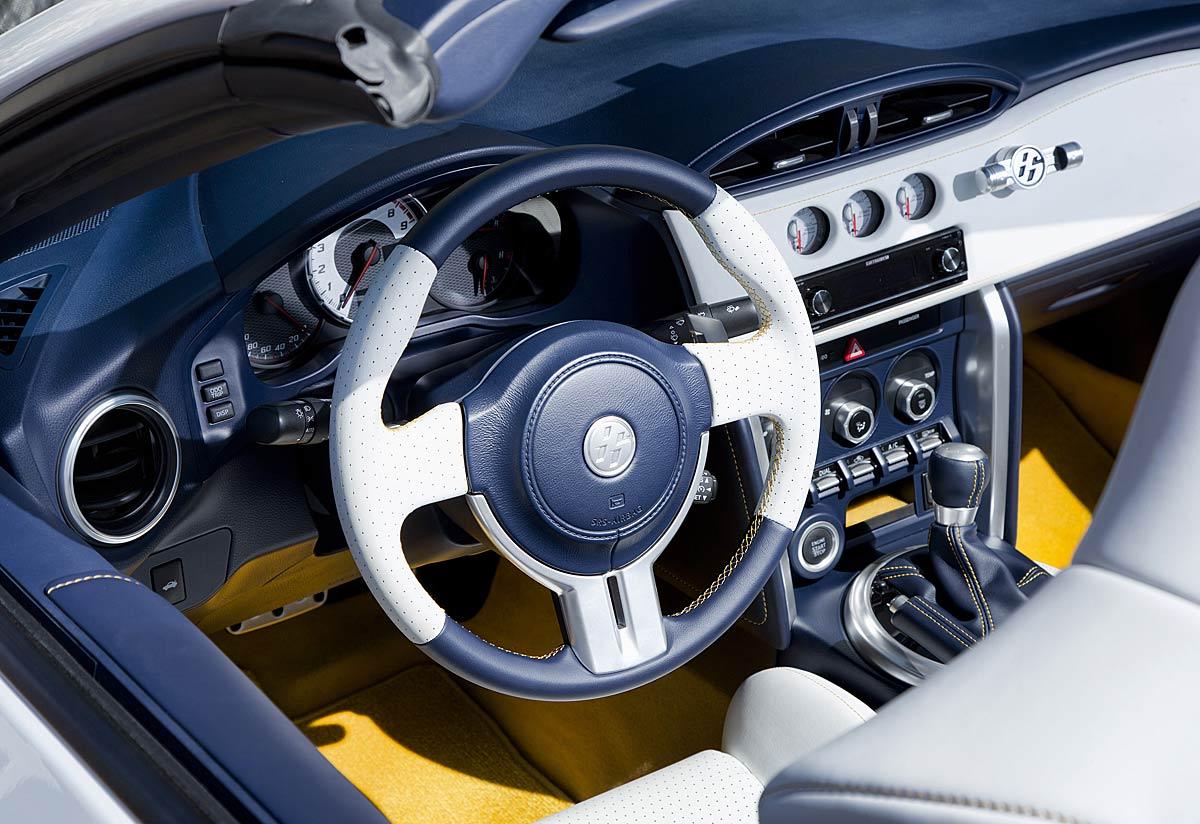 FERIA INTERNACIONAL DEL AUTOMOVILISMO,AUTOS TUNING