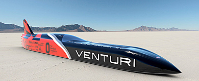 Venturi VBB-3