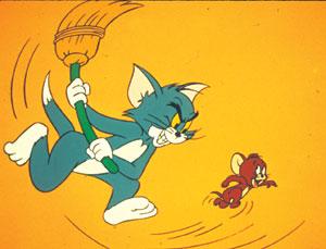Tom & Jerry Los mejores De todos los tiempos
