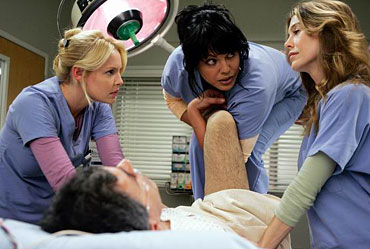 Hospital Seattle Grace 1187373060_extras_portada_0
