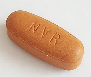 Una pastilla de Glivec (Foto: D. Meyer | GFDL)