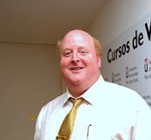 El doctor Lawrence L. Wald