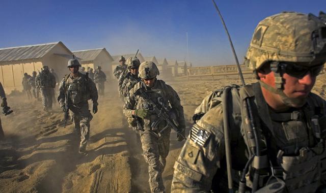 Muchos soldados estadounidenses tienen problemas de fertilidad a su regreso de Afganistán. | Afp