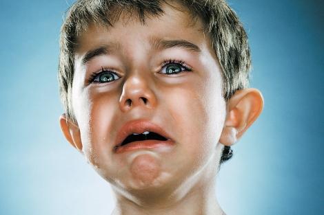 Mamá, a mí también me duele' | Noticias | elmundo.