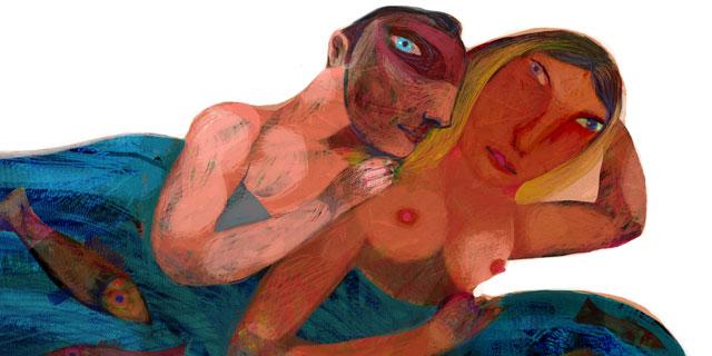 Ilustración: Algibel