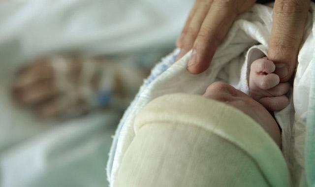 Los bebés de madres con una infección tienen más riesgo de morir. | Antonio Heredia