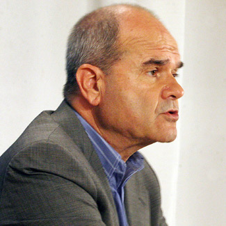 Manuel Chaves
