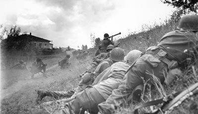 La segunda guerra mundial (interactivo) - Taringa!