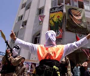 fundamentalismo islamico