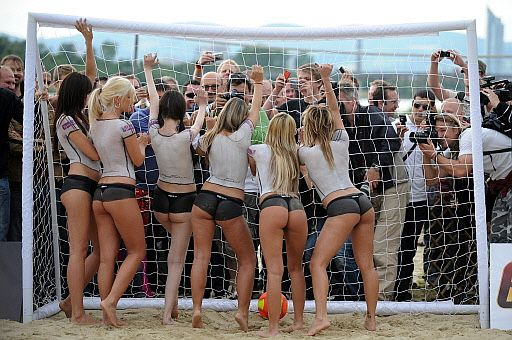 Alemania De Chicas Ver Video Partido Austria Otro Mas
