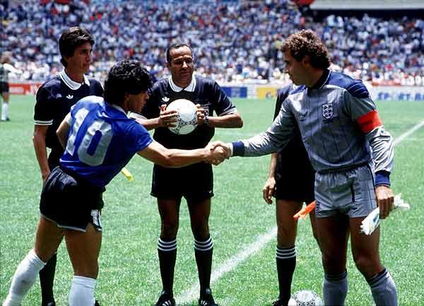 El 'top 5' de las mayores rivalidades internacionales
