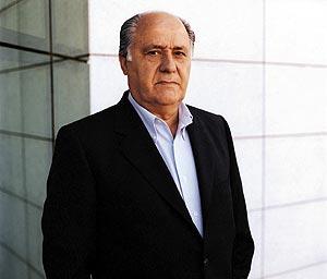 Amancio Ortega. (Foto: EL MUNDO)