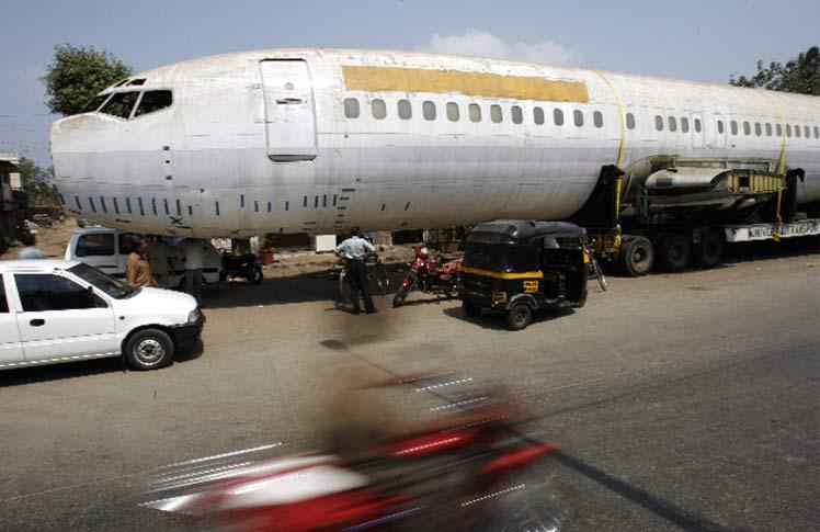 El conductor huyó sin que nadie sepa dónde se encuentra. (Foto: REUTERS)