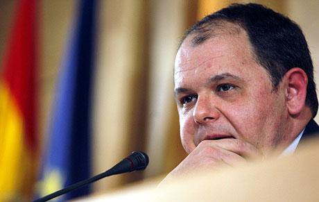 David Vegara, secretario de Estado para Economía. | EFE