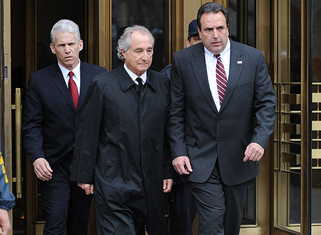 ponzi scheme madoff financial fraud As we near the fifth anniversary of bernie madoff's arrest for the largest financial fraud in us history, we ask: can something like his ponzi scheme happen again.