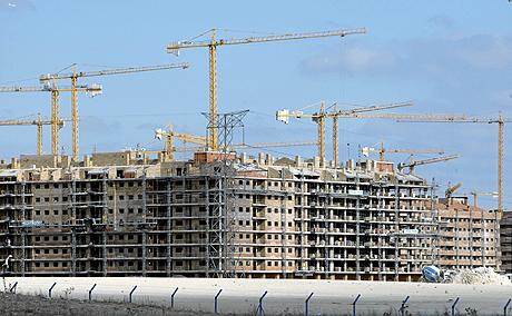 Grandes proyectos de construcción