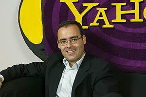 Photo Javier Rodriguez Zapatero